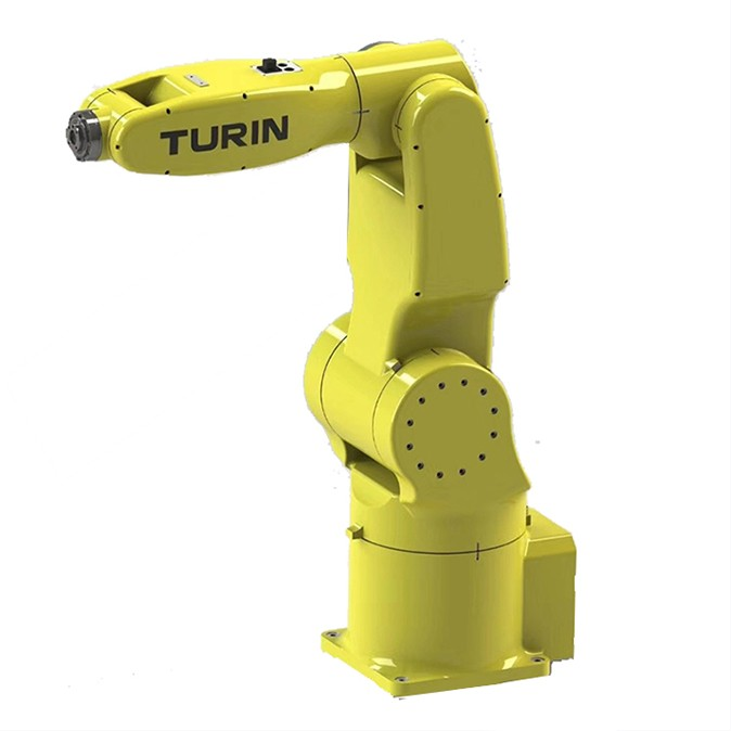 Mini 6 Axis Robotic Arm TKB070