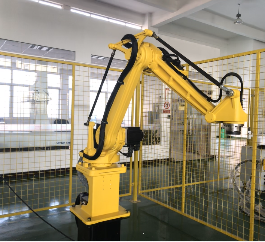 Press Machine Tending Robotic Arm TKB4800.png
